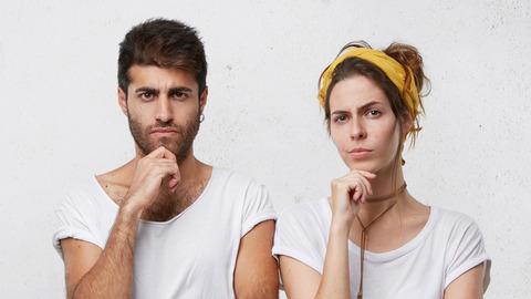 Wetten Zwischen Mann Und Frau