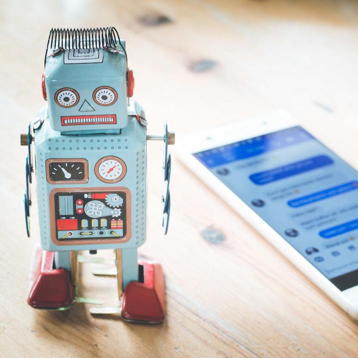 Digitaler Wandel Wie Kunstliche Intelligenz Den Unterricht Verandert
